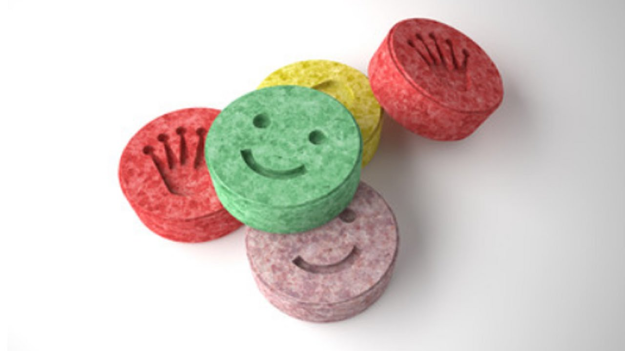 how to talk to your teenager about ecstasy